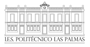 Logo Instituto Politécnico Las Palmas