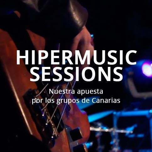 Hipermusic sessions