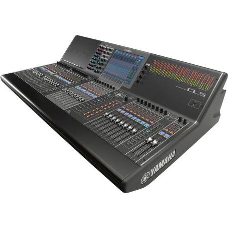 Yamaha CL5 mesa de mezclas digital
