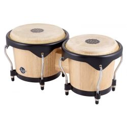 BONGO LP CITY SERIES MADERA NATURAL 10P - 11P