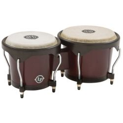 BONGO LP CITY SERIES MADERA OSCURA 6P - 7P