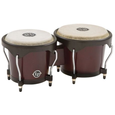 LP 601NY-DW City Series Bongo Set