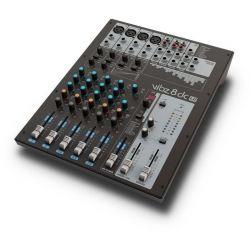 LD Systems VIBZ 8 DC mesa de mezclas analógica