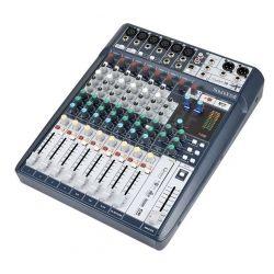 Soundcraft Signature 10 mesa de mezclas analógica