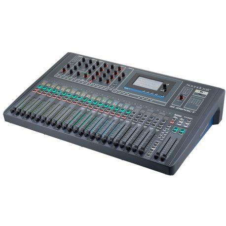 Soundcraft Si Impact mesa de mezclas digital