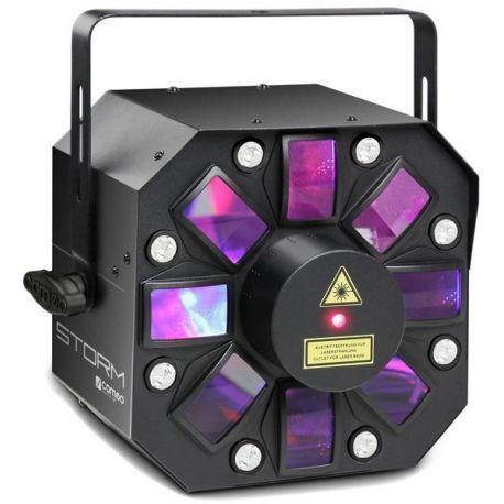 Cameo Storm LED/Laser Effekt
