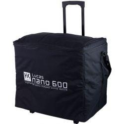 FUNDA COLUMNA LUCAS NANO 600 ROLLER BAG