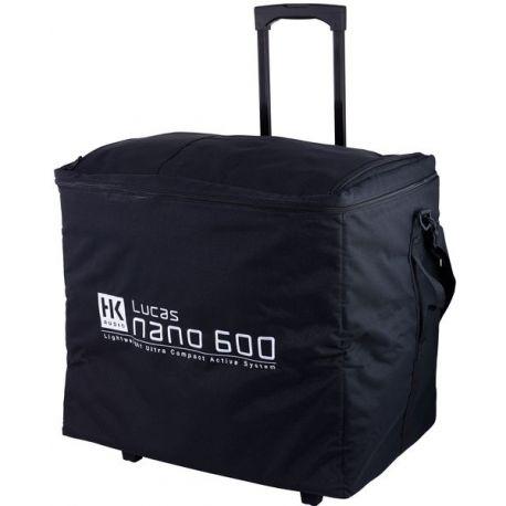 HK Audio Lucas Nano 600 bolsa de transporte