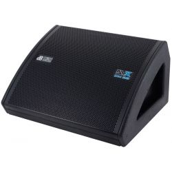 DB TECHNOLOGIES DVX DM28 monitor de escenario activo de 750W RMS