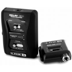 Line6 Relay G30