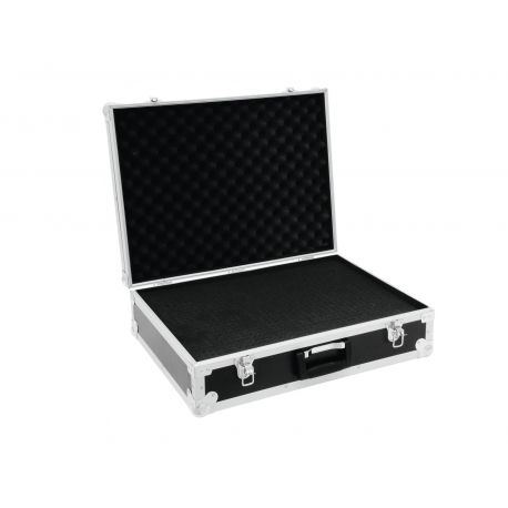 FLIGHTCASE ROADINGER GR-4 580 X 425 INTERIOR FOAM MALETIN