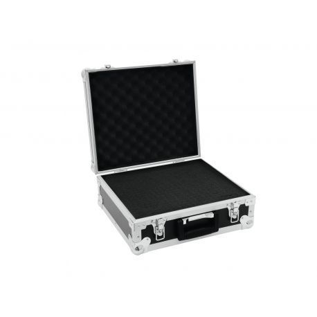 FLIGHTCASE ROADINGER GR-3 380 X 325 MM INTERIOR FOAM MALETIN