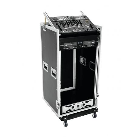 RACK ROADINGER 20UNID FRONTAL+10 UNID TOP 2 TAPAS+REG+RUEDAS