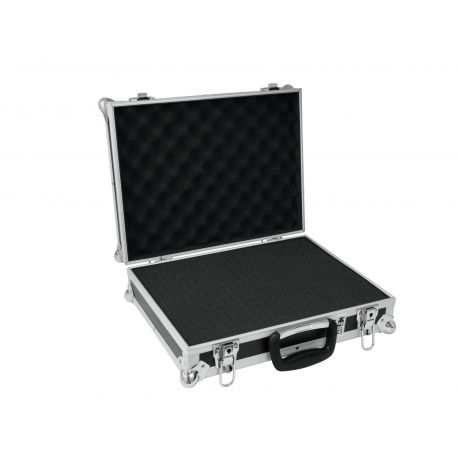 FLIGHTCASE ROADINGER GR-5 375 X 280 MM INTERIOR FOAM MALETIN