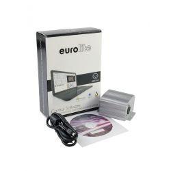 INTERFACE EUROLITE LED PD CONTROL512 USB