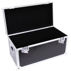 FLIGHTCASE ROADINGER BAUL 80X40X40