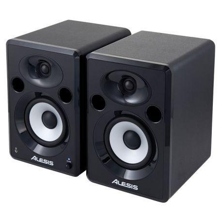 ALESIS ELEVATE 5 monitores de estudio activos de 80W