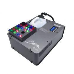 MAQUINA HUMO RGB EFECTO +DMX 1650W LIQUIDO FLC-5