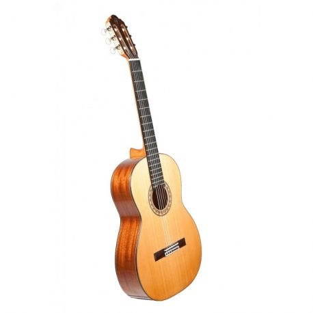 GUITARRA P.SAEZ SAPELLY MACIZA