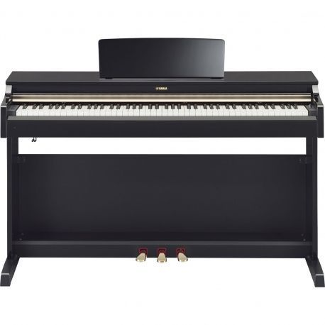 Yamaha arius YDP-162 piano electrónico digital