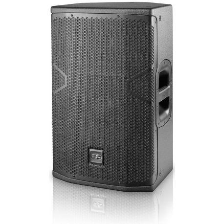 Das Audio VANTEC 12A altavoz autoamplificado de 1500W