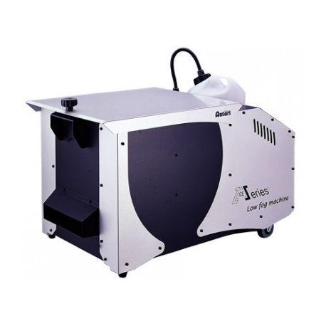 Antari ICE-101 máquina de humo bajo portátil inalámbrica de 1000W