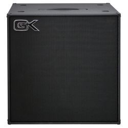 CAJA GK 4X10P 500W AMPLIFICADA