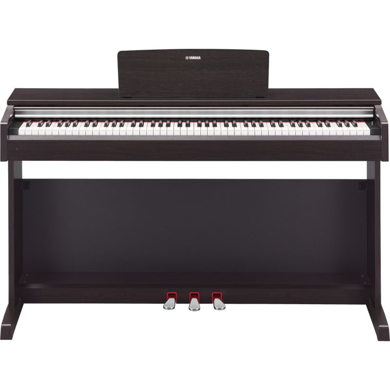yamaha arius ydp 142 piano electr nico digital. Black Bedroom Furniture Sets. Home Design Ideas
