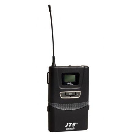 PETACA UHF CAMBIO FRECUENCIA IN64 SYSTEM