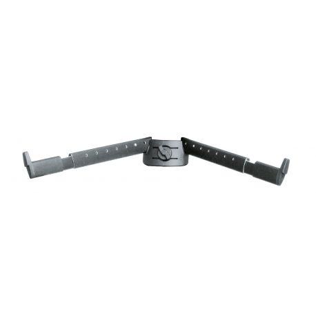 K&M 18866 Spider Pro Arm Set B