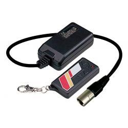 Antari Z- 9 mando de control remoto de máquina de humo