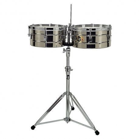 LP 257-S Timbales Tito Puente