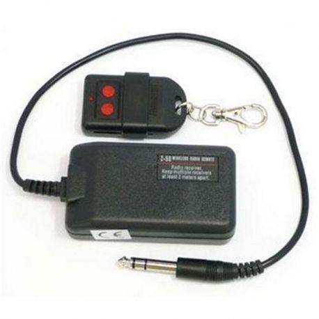Antari Z-50 mando de control remoto de máquina de humo