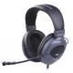 JTS HPM-535 auriculares de estudio profesionales con micrófono
