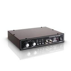 Palmer PHDA 02 amplificador de auriculares