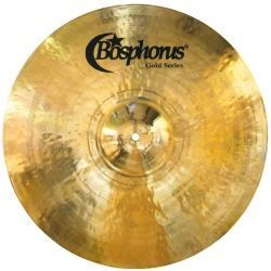PLATO BOSPHORUS 14P TRADICIONAL HI-HAT LIGHT CRISP