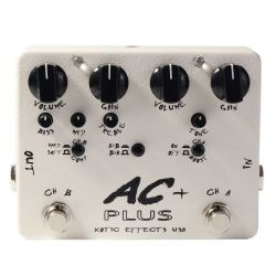 PEDAL XOTIC AC PLUS