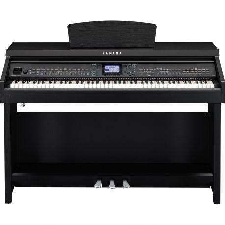 Yamaha clavinova CVP-601 piano electrónico digital