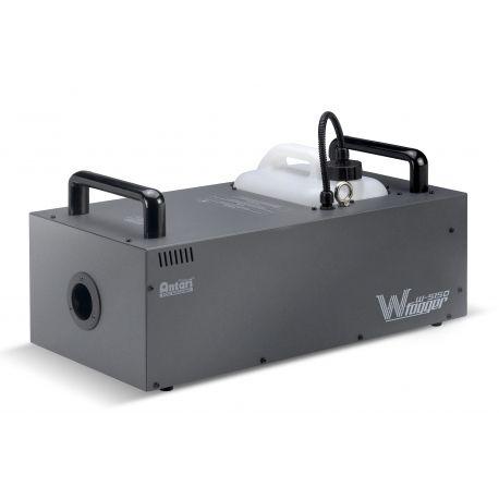 Antari W-510 máquina de humo portátil inalámbrica de 1000W
