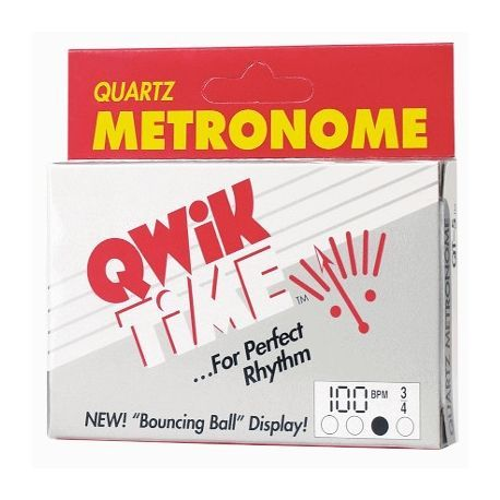 METRONOMO QWI TIME QT-3