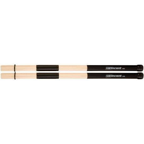 BAQUETA WINCENT RODS BIRCH 19R