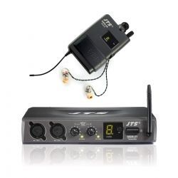 SISTEMA INAL.IN-EAR UHF +IE-1 AURICULAR