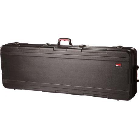 ESTUCHE TECLADO GATOR CASE 76 NOTAS 130X51X21
