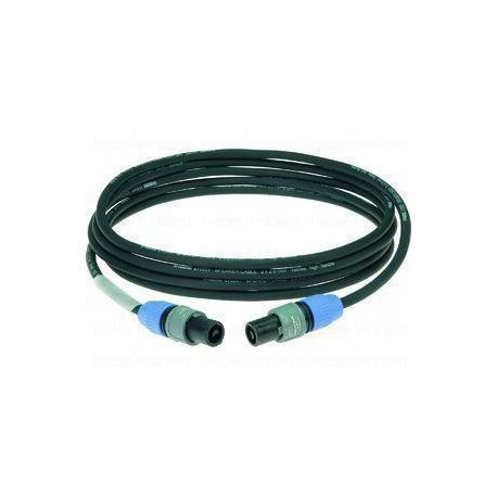 CABLE SPK-SPK 2C 2*2.5 1MT