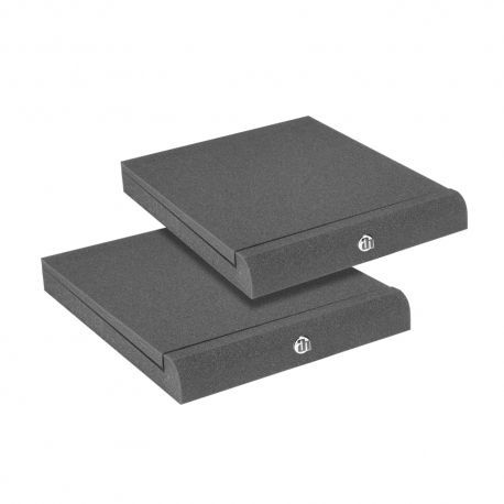 SOPORTE MONITOR PAD 265X330X40 MM 2PC.