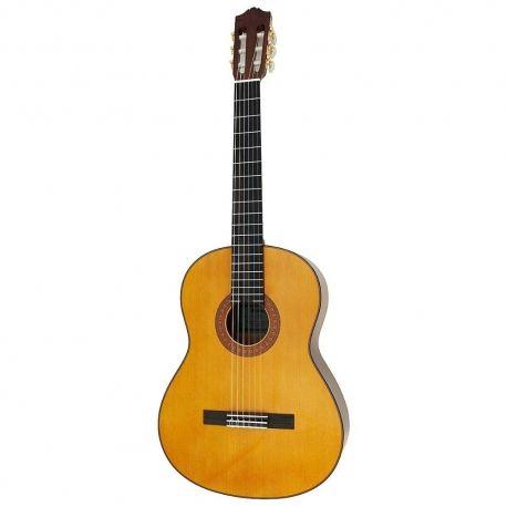 GUITARRA CLASICA YAMAHA C 70 /02