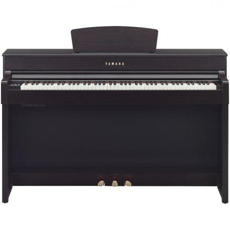 Yamaha clavinova CLP-535 piano electrónico digital