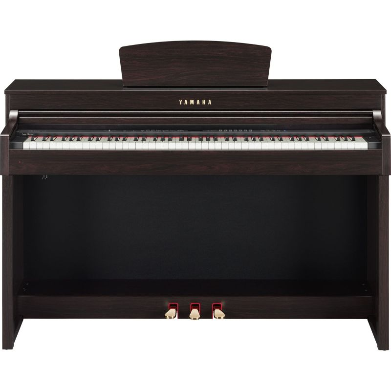 yamaha clavinova clp 430 piano electr nico digital. Black Bedroom Furniture Sets. Home Design Ideas