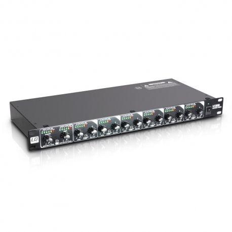 LD Systems LDMS 828 mezclador de audio