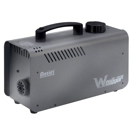 Antari W-508 máquina de humo portátil inalámbrica de 800W
